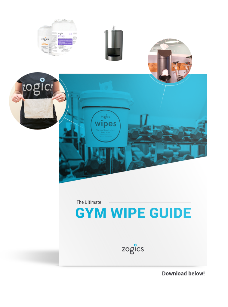 The Ultimate Gym Wipe Guide